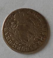 Rakousko 10 Liard 1750 Marie Terezie