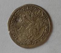 Rakousko – Gratz 3 Krejcar 1706 Josef I. dirka