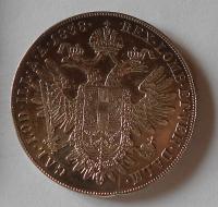 Rakousko Tolar 1838 A Ferdinand V.