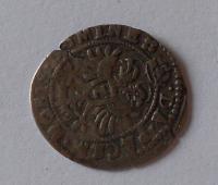 Řezno 2 Krejcar 1623 Ferdinand II.