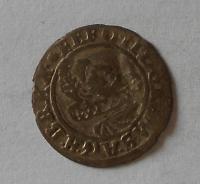 Slezsko – Opolí 1 Krejcar 1624 Ferdinand II.