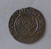 Uhry Denár 1541 KB Ferdinand I.
