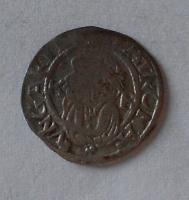 Uhry Denár 1543 KB Ferdinand I.