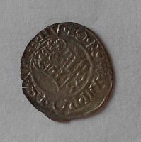 Uhry Denár 1575 KB Maxmilián II.