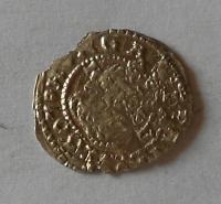 Uhry Denár 1607 Rudolf II.