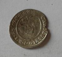 Uhry Poltura 1730 Karel VI.