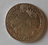 Uhry Tolar 1782 B Josef II. Stav