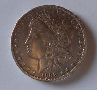 USA 1 Dolar 1888 O
