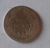 USA 10 Cent 1889