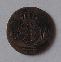 Würtenberg 6 Krejcar 1808