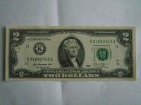 1 Dollar, USA 2013