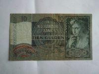10 Gulden, Holandsko, 1941
