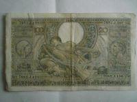 100 Frank, Belgie, 1939