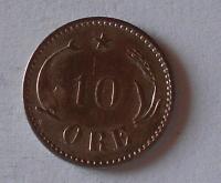 Dánsko 10 Öre 1903