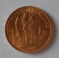 Francie 20 Frank 1897