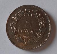 Francie 5 Frank 1933