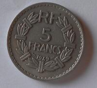 Francie 5 Frank 1949