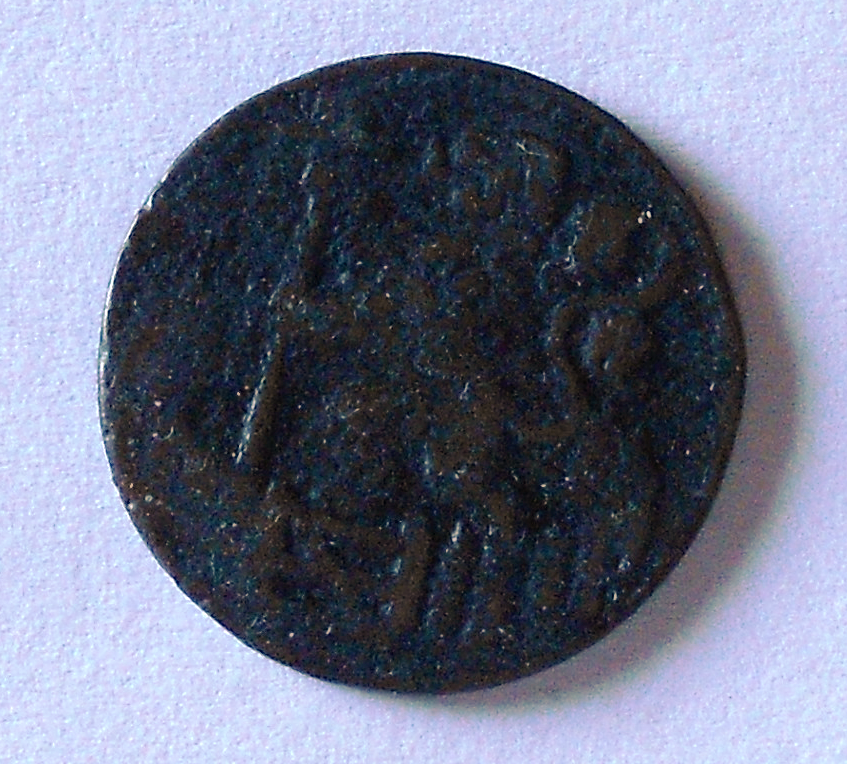 Holandsko 1 Duit 1754