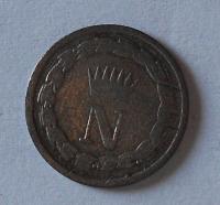 Itálie 10 Soldo 1810 Napoleon