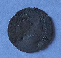 Itálie Denár 15. století