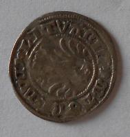 Litva Groš 16. století