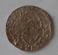 Litva Schilling 1616 Sigismund III.