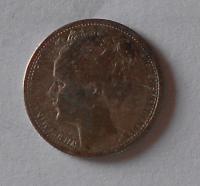 Nizozemí 10 Cent 1903