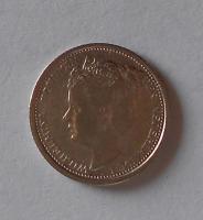 Nizozemí 10 Cent 1905
