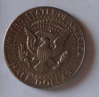 USA 1/2 Dolar 1971
