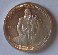 USA 1/2 Dolar 1982 Washington