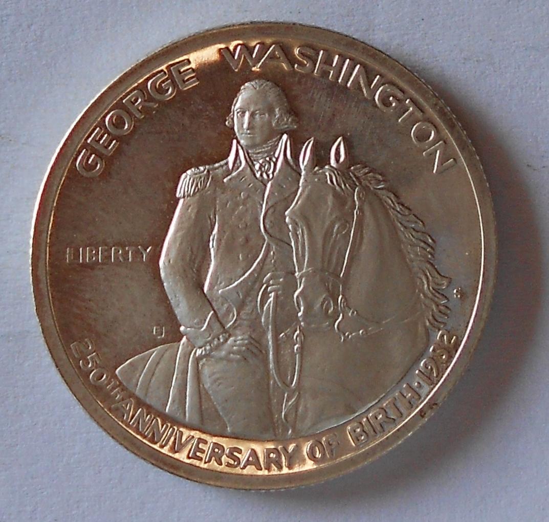 USA 1/2 Dolar 1982 Washington