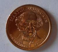 USA 1 Dolar Buren