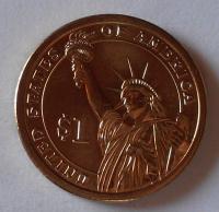 USA 1 Dolar Cleveland