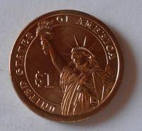 USA 1 Dolar Pierce