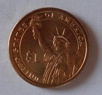 USA 1 Dolar Prezident Adams