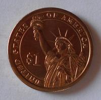 USA 1 Dolar TAFT