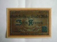 10 Kronen, ČSR-Aš, 1919