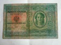 100 Korun, Rakousko, 1912, č.1618