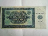 100 Marek, Německo, 1948