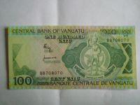 100 Vatu, Vanuatu, krávy