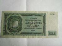 1000 Kč, H-335951, P.Č+M, 1942