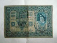 1000 Korun, Rakousko, 1902