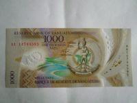 1000 Vatu, Vanuatu, pastevci