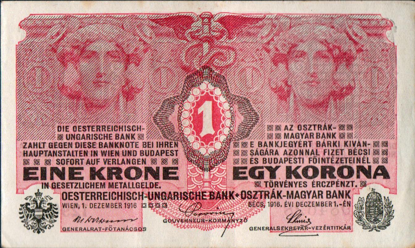 1K/1916/, stav 1, série 1290