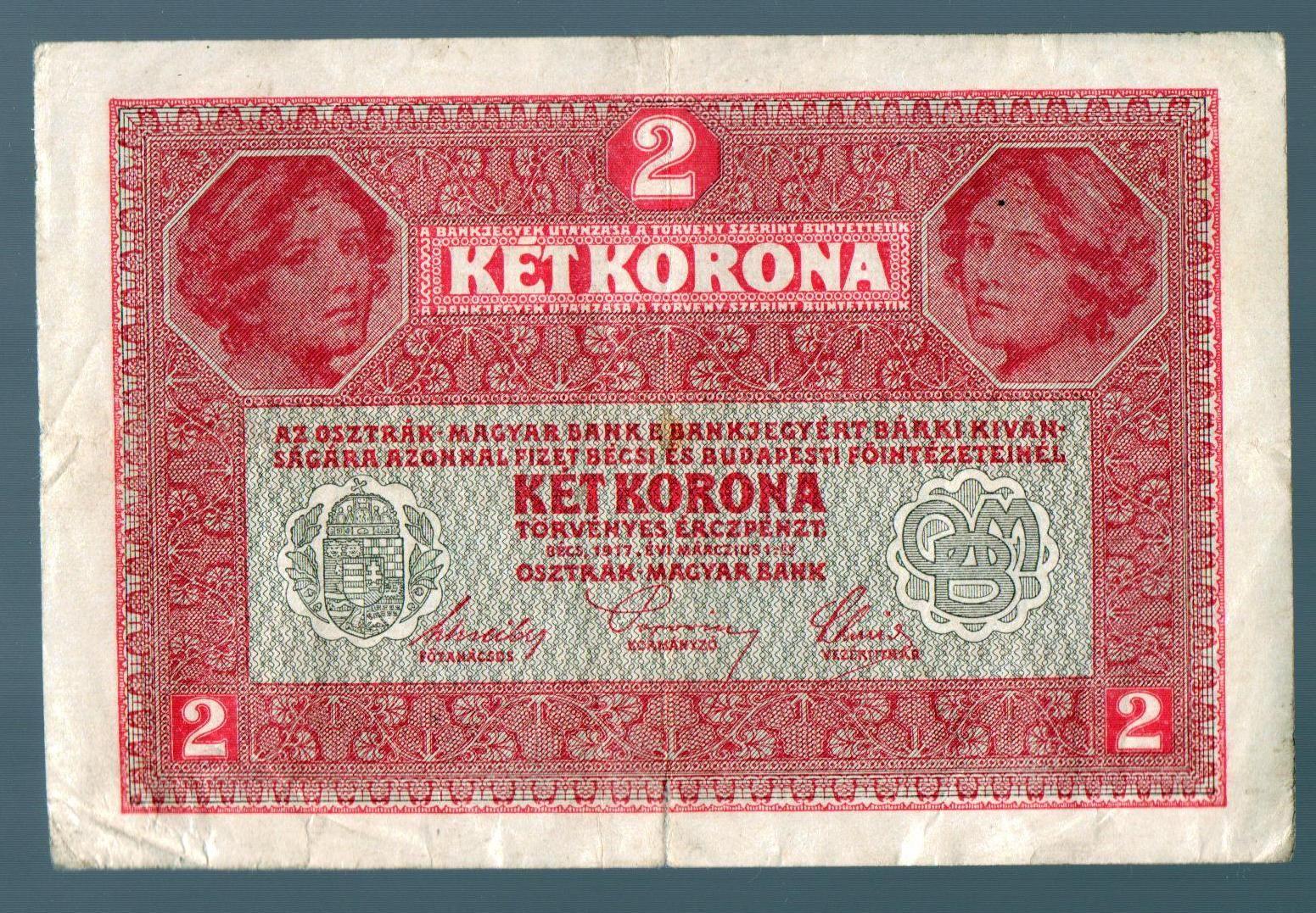 2K/1917/, stav 2 dr.n., série 1131