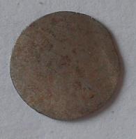 Bavorsko 1/2 Krejcar 1624 Maxmil I.