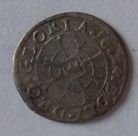 Bavorsko 1 Krejcar 1624