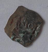Bavorsko Fenik 1392-1450 Jindřich IV.