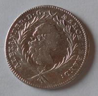 Brandenburg 20 Krejcar 1765 Alexander