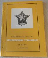 Čs. vyznamenání VI. část c